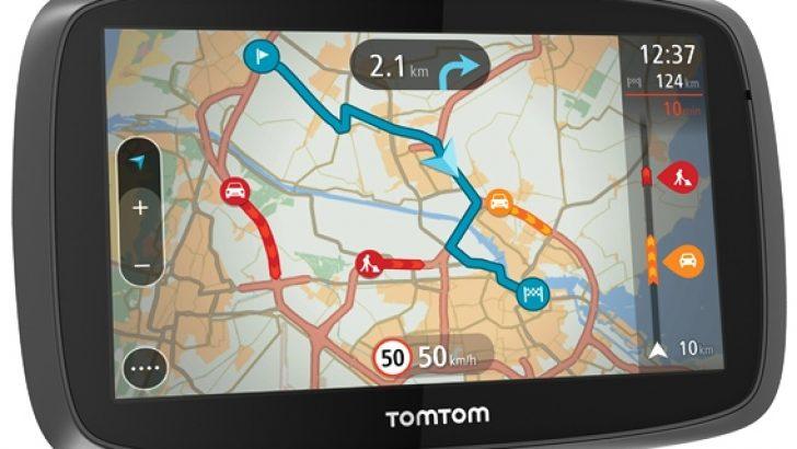 TomTom Traffic, Türkiye'de sürücülerin trafikte kaybettikleri zamanı azaltacak.