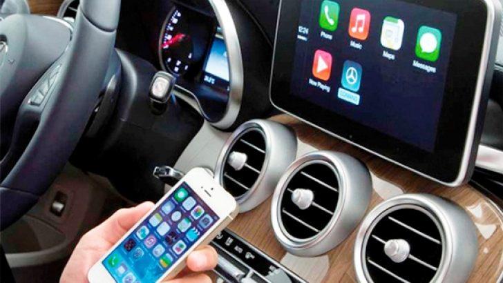İnternet Bağlantılı Otomobiller Hayatı  Kolaylaştırırken Güvenlik Riski de Taşıyorlar
