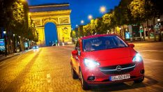 OPEL CORSA, Dünya Premierini Paris Motor Show'da Yapacak.
