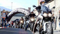10 Bin motosikletli ağırlandı