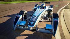 Elektrikli F1 Başlıyor