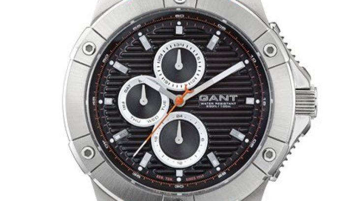 GANT'in Saatleri
