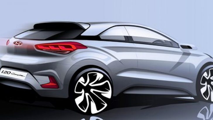 Yerli Hyundai i20 görücüye çıkıyor