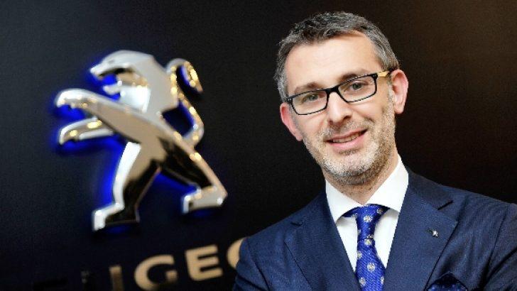 Peugeot Otomotiv Pazarlama A.Ş. Pazarlama Direktörü, Mehmet Akın oldu