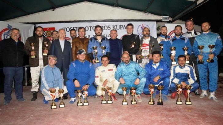 Orhangazi'de Favoriler Kazandı
