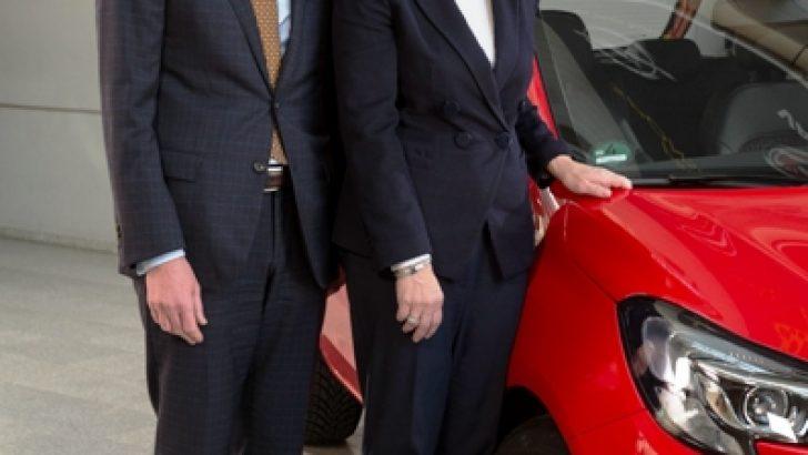 GM'den245 milyon euro'luk yeni Opel SUV