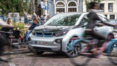 """BMW i3, 2015 """"Yılın Yeşil Otomobili"""" Ödülünü Kazandı!"""