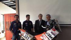 Castrol KTM Dakar Takımı