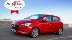 AUTO BEST, Opel Corsa'nın