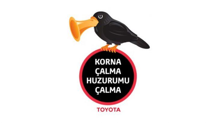 """Korna Çalma Huzurumu Çalma"""