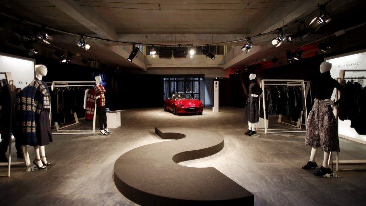 Mazda, Milano Tasarım Haftasına damgasını vurmaya hazırlanıyor