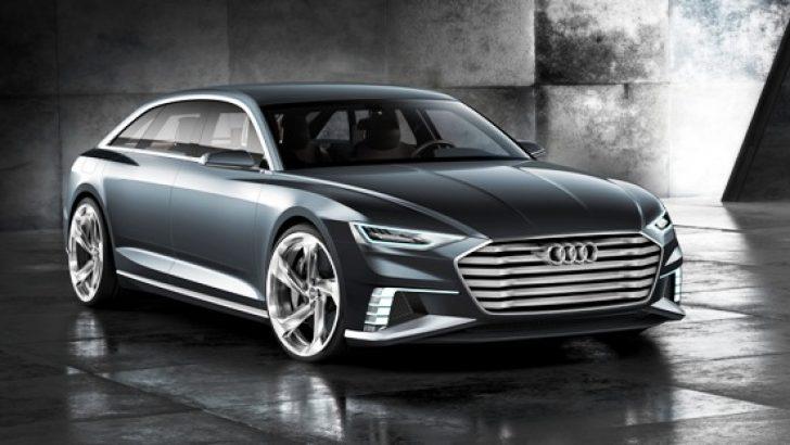 Audi'ye 2015'in ilk iki ayında ödül yağmuru!