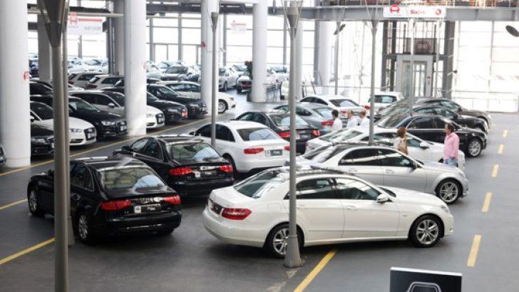 ÖTV'de reformun ikinci adımı motorlu taşıtlar için geliyor