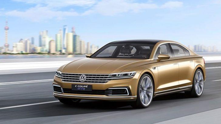 Volkswagen Yine Lider
