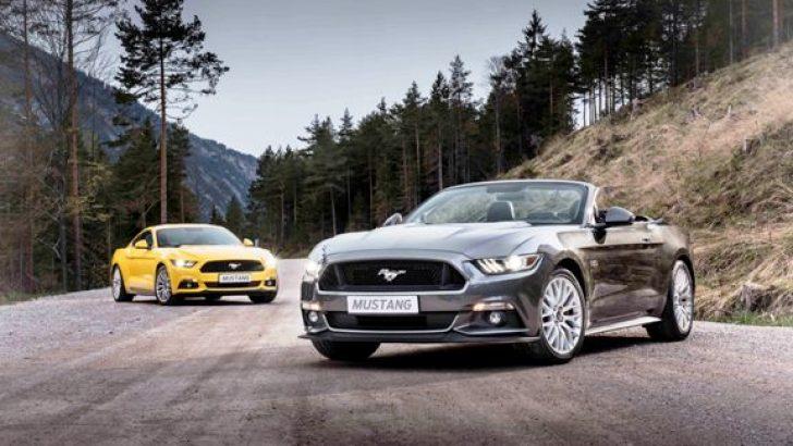 İstanbul Autoshow'da Ford rüzgarı esecek