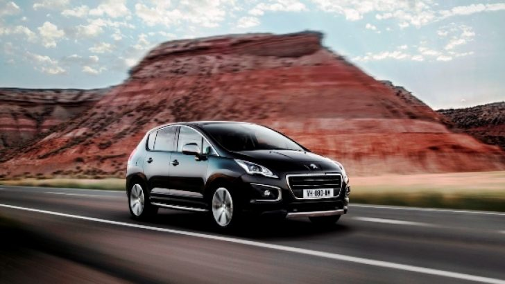 Peugeot, BlueHDi motoru ile performansını otomatiğe bağladı