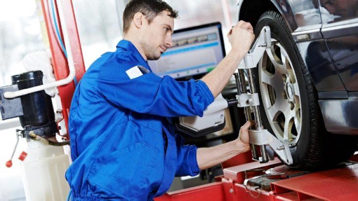 Lokomotif sektörler frene bastı; Otomotiv ise tam gaz devam!