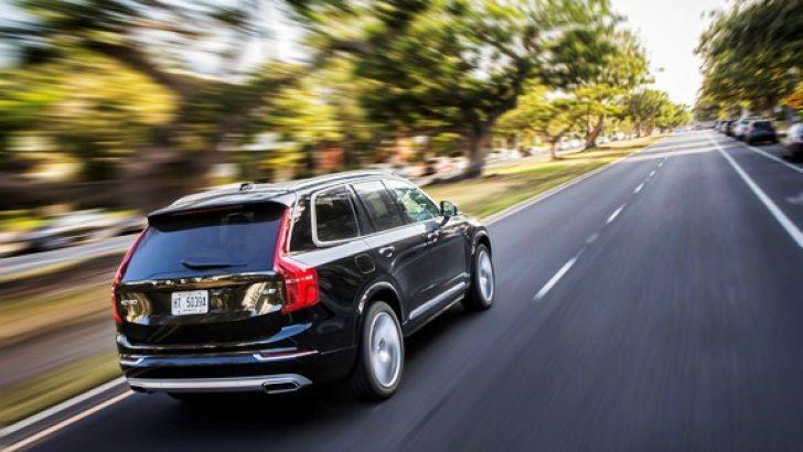 Volvo XC90, İç Tasarım Ödülü Aldı