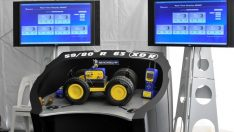 Michelin, MEMS Evolution3 ile  maden sektöründe maliyetleri düşürecek
