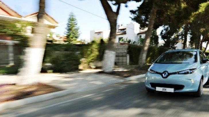 Renault-Nissan, 250 bin elektrikli sattı