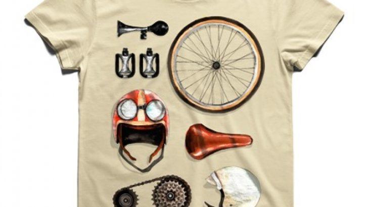 John Lennon'ın Bisiklet Tutkusu
