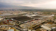 Tofaş, 'ISO 20000-1 Hizmet Yönetim Sistemi Sertifikası' aldı