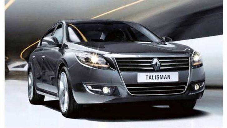 Renault Talisman :