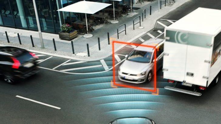 Volvo XC90, Euro NCAP Testlerinde 5 Yıldız Kategorisinde En Üst Sırada Yer Aldı