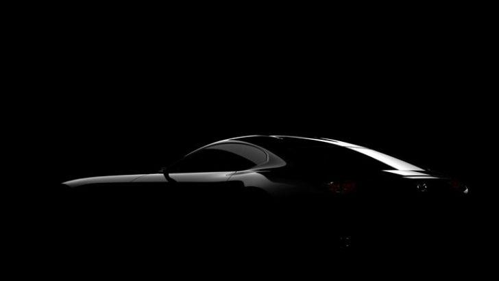 Mazda'nın yeni Konsept otomobili