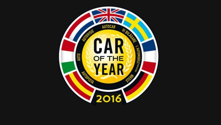 Car of the Year: Yılın Otomobili Seçimi İçin Yorumlarınızı Bekliyorum