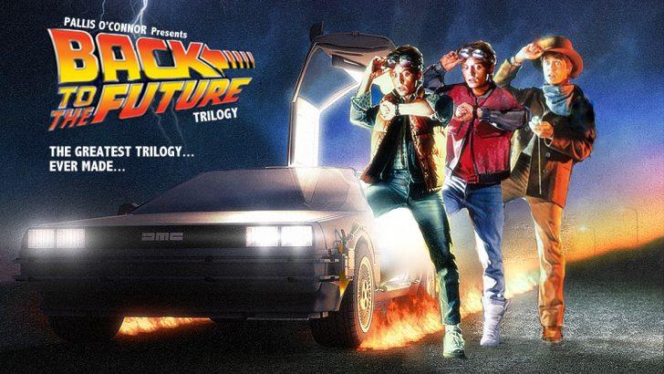 """Toyota Mirai, """"Geleceğe Dönüş"""" filmi ile aynı tarihi baz aldı"""