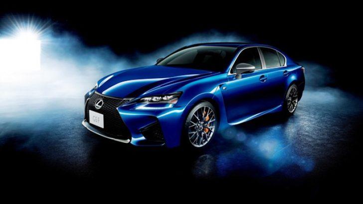 Lexus'un Geleceği