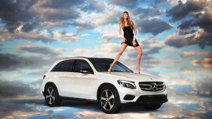 Mercedes-Benz FashionWeek Istanbul 12 Ekim'de başlıyor