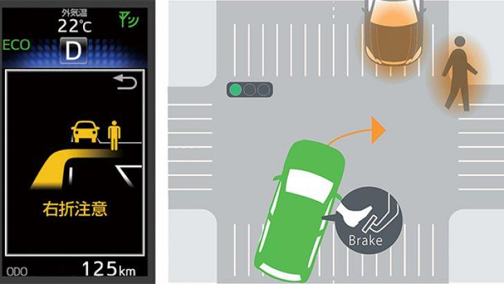 Toyota Akıllı Ulaşım Sistemiyle Bir İlke İmza Atıyor