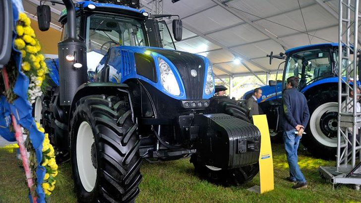 Bu traktörün fiyatı 1 milyon lira