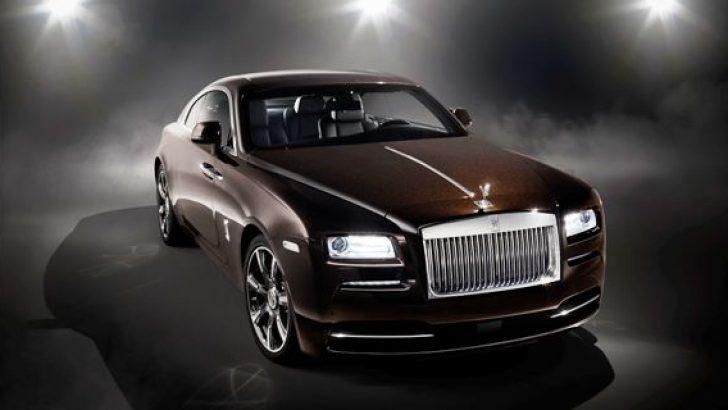 Rolls Royce Kiralayanların İlginç Talepleri