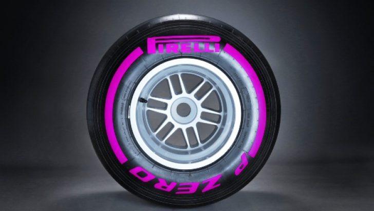 F1'de PIRELLI Kanunları