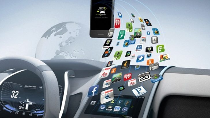 Bosch ve Tencent işbirliği