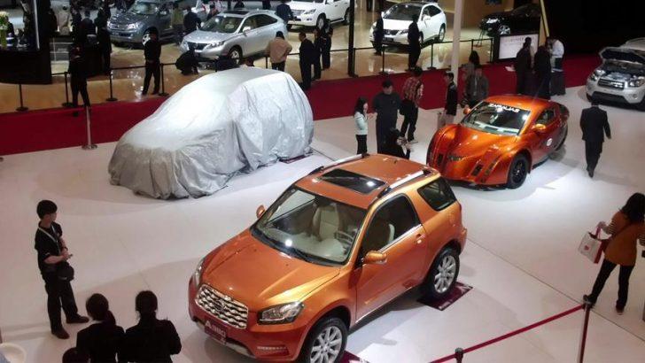 Çin'in elektrikli araç satışındaki hedefi 250 bin