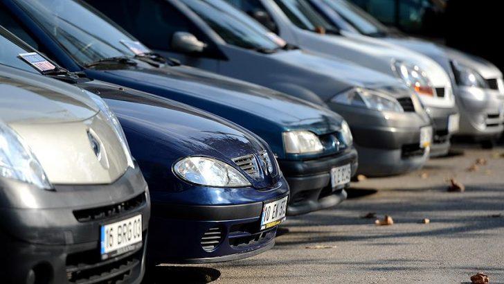 'Siber saldırı' ikinci el araç satışını vurdu