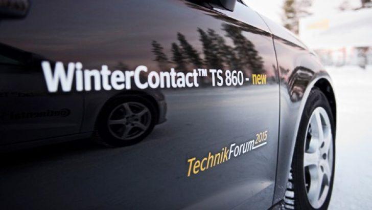 WinterContact TS 860