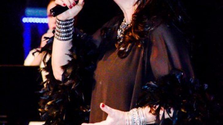 Sevda Karaca'dan Muhteşem Konser