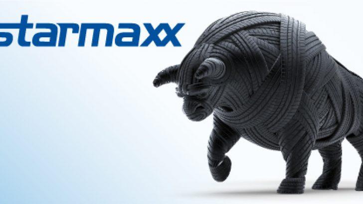 STARMAXX Lastiklerinin iletişim ajansı REFLEKS oldu