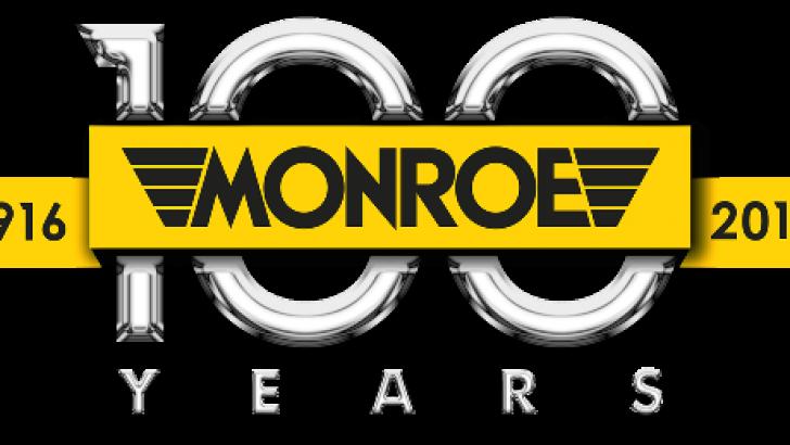 MONROE 100.Yılını Kutluyor