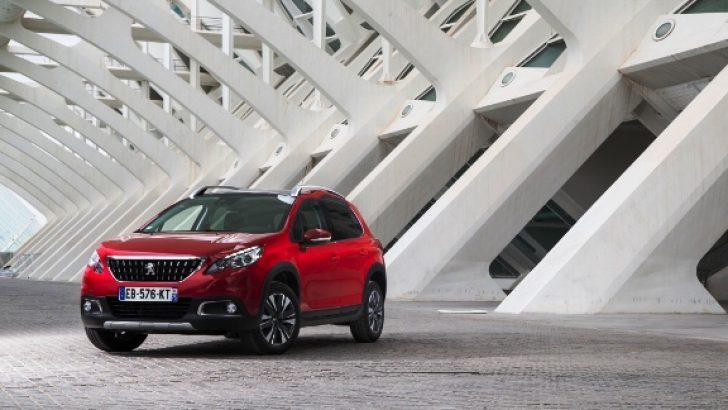 Yeni Peugeot 2008, Peugeot'nun kompakt SUV'u