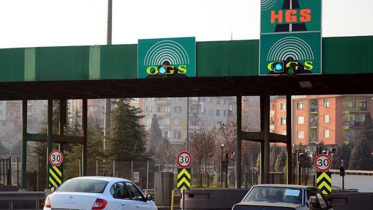 HGS müşteri sayısı 9 milyonu aştı