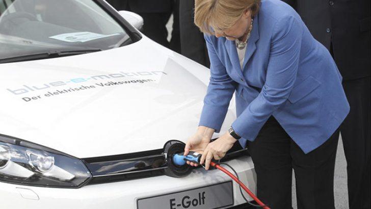 Benzinli otomobiller resmen yasaklanıyor