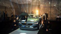 Yeni Volvo S90
