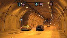 İstanbul'da 7 tünel daha