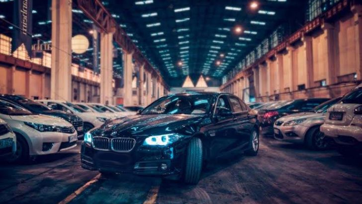 Otomotivde yeni trend spot piyasa